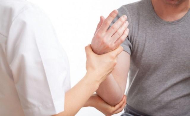 kinetoterapie și recuperare