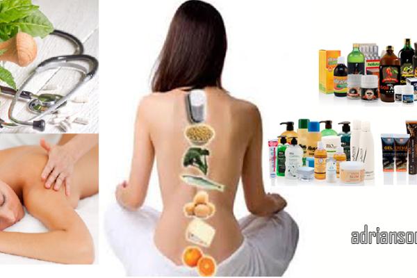 medicina alternativă naturală