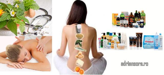 Terapii: medicina alternativă naturală