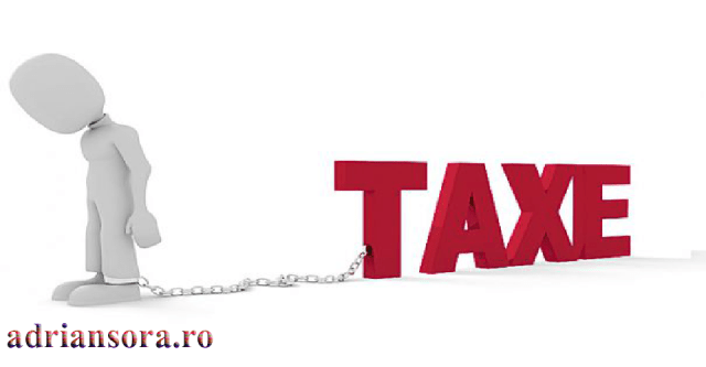 Cotizația și taxe
