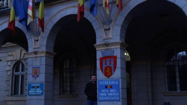 Primăria municipiului Sighișoara