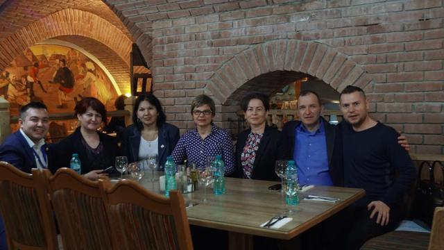 Sighișoara restaurant , Mercure Sighișoara Hotel & Spa