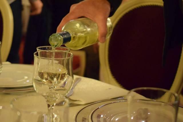 Sauvignon Blanc Domeniile Samburesti