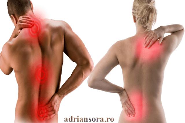 Dureri de spate