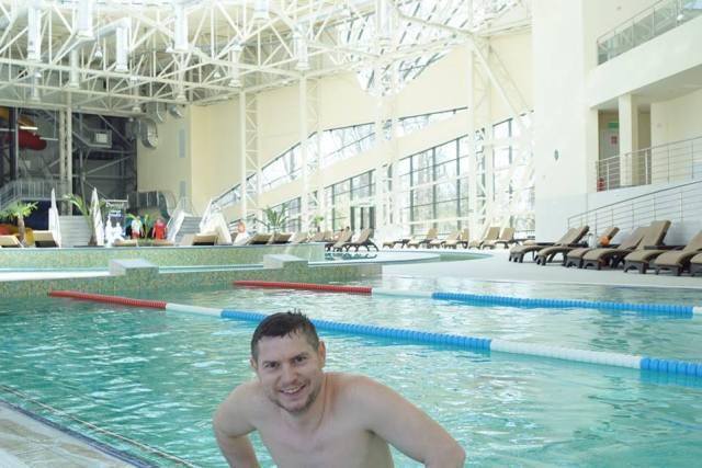 Înotul aduce beneficii organismului,