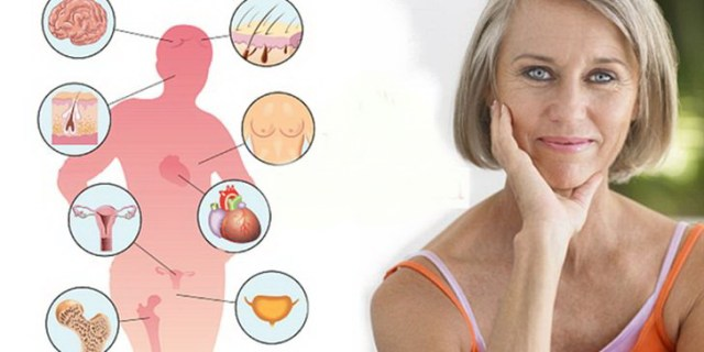 Cauzele menopauzei premature
