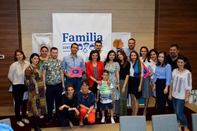 Digital Parents Talks Craiova