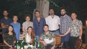 bloggerii din Craiova
