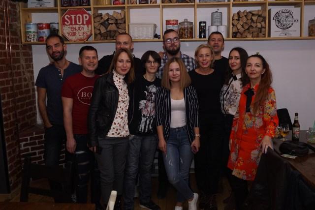 Întâlnirea bloggerilor craioveni
