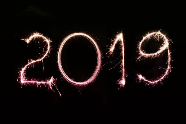 Anul 2019