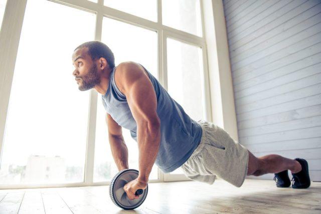 Exerciţii pentru bărbaţi