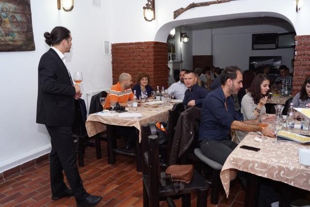 Brânzeturi cum se cuVin Domeniul Bogdan&Delaco