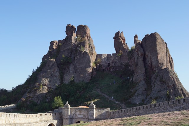 Cetatea Belogradchik
