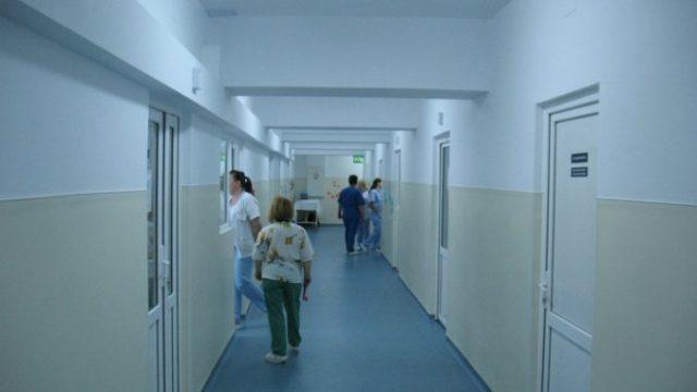 Amenzi pentru medicii și spitale