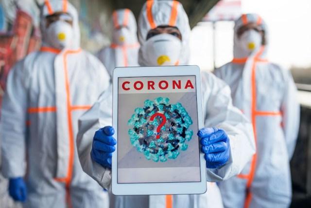 Coronavirus în România: Covid-19