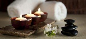 Aromoterapie și masaj