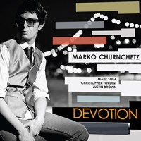 'Devotion' – Marko Churnchetz