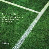 'Ypsilon' – Andrés Thor