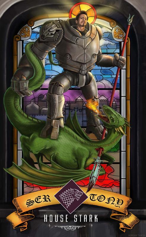 tony from the north dragon slayer