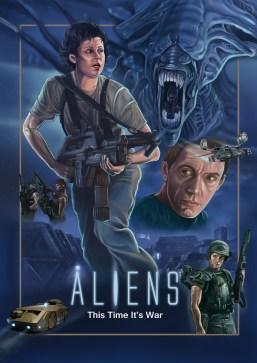 alternate aliens poster