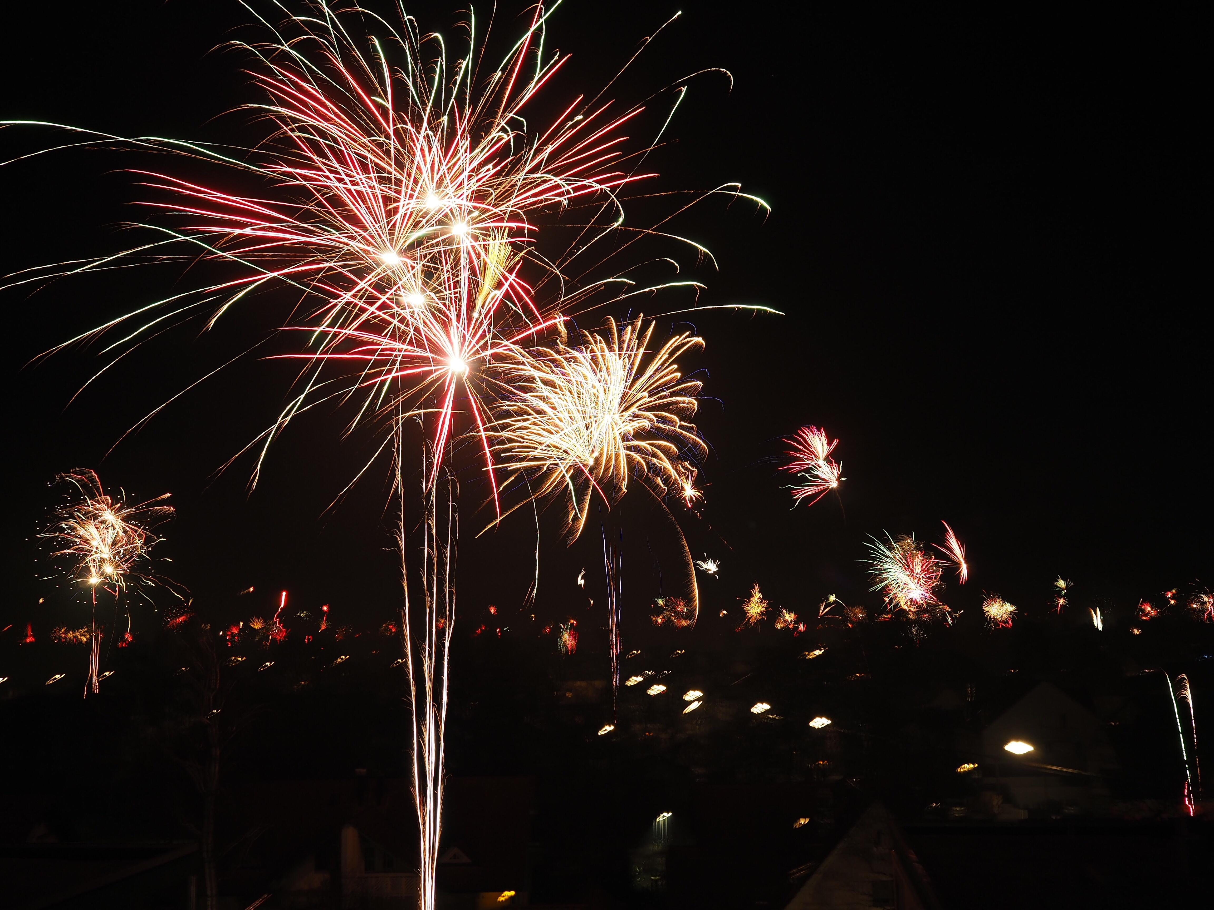 Shooting fireworks with the OM-D EM-5 mark II – Adrian Thomas