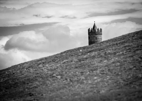 Doonagore Castle Doolin Clare