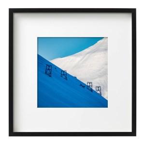 Old Coal Bucket Line, Longyearbyen