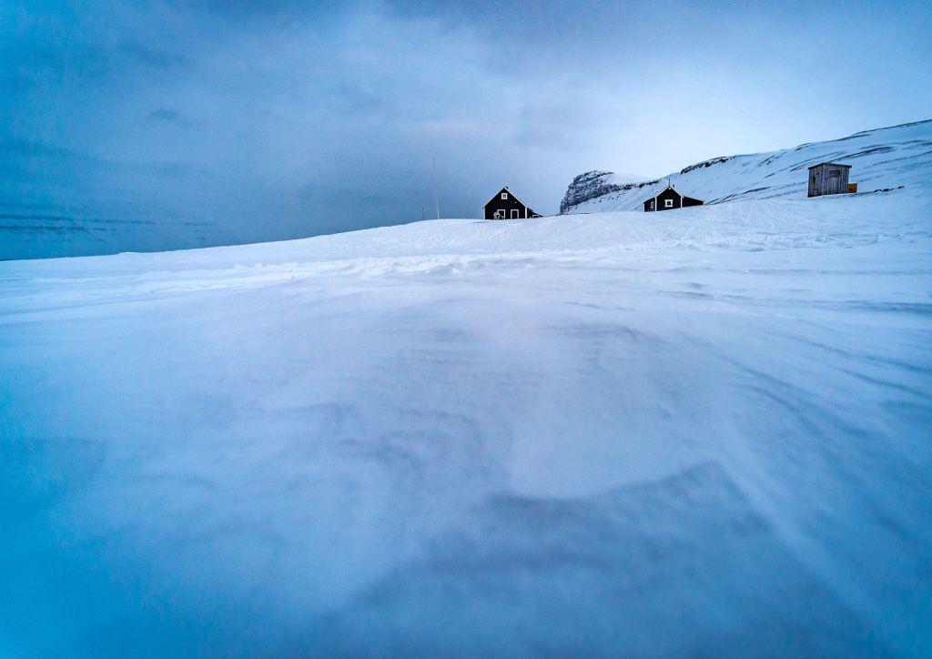 Longyearbyen Fredheim