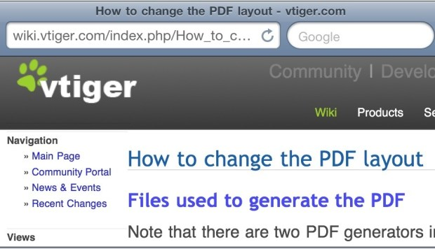 How to change vtiger crm pdf layout template adrian video image 20120105 003203g saigontimesfo