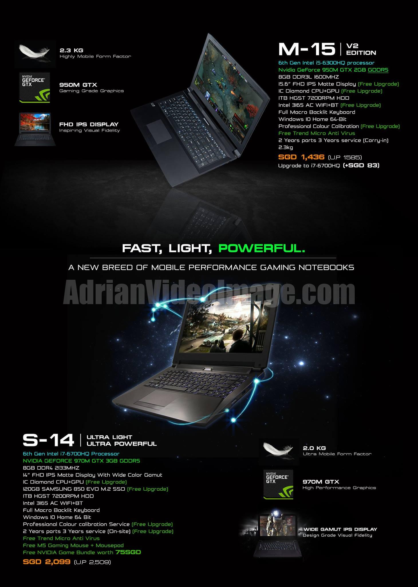 AfterShock PC Promotion 2015 - pg3 - m-15 / S-14