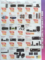 Audio House Flagship Opening Sale | 8 Oct to 21 Nov 2016 - pg9
