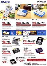 Casio Brochure   IT SHOW 2017   Pg4