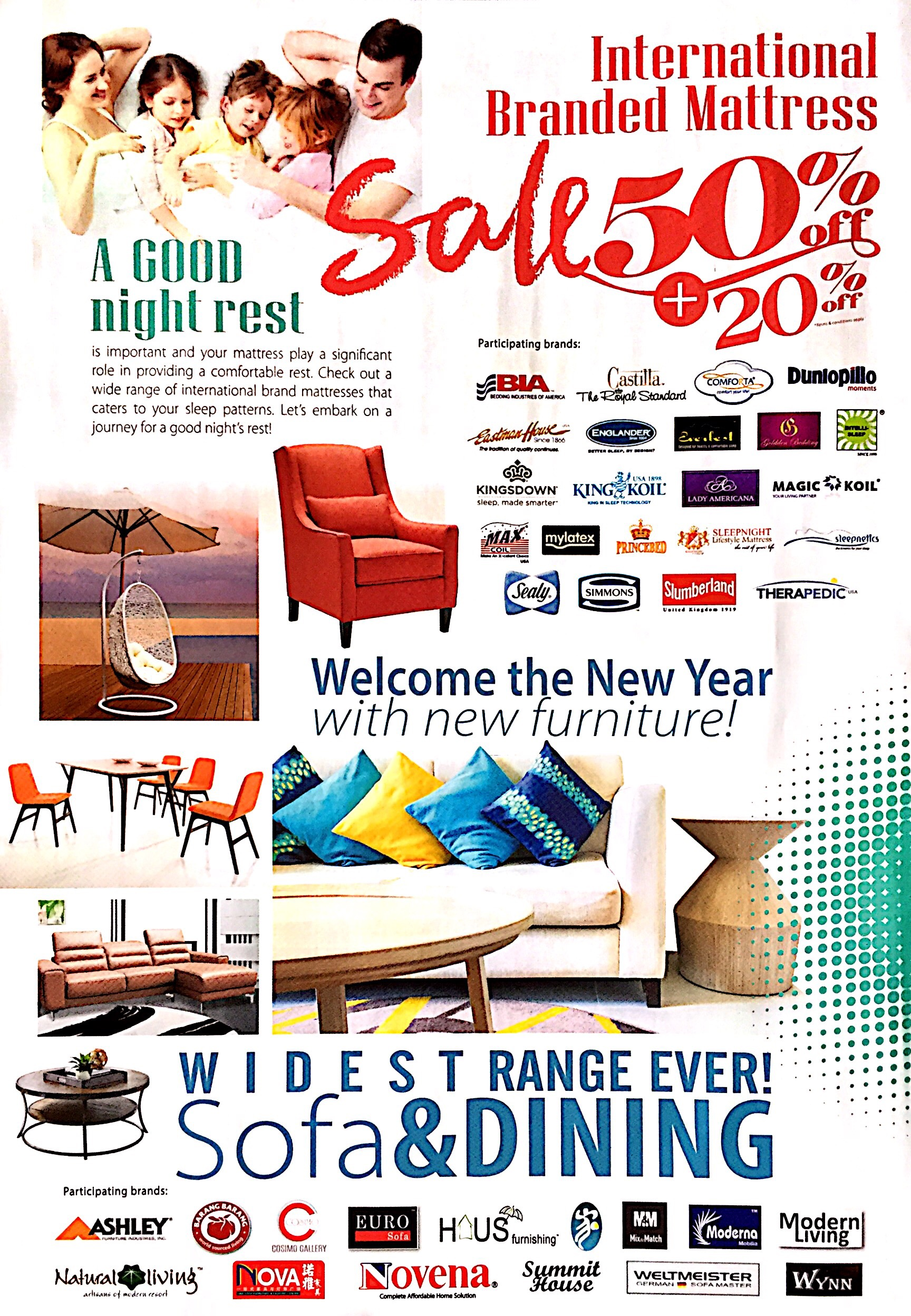 Grand Home and Living 2016