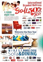 Grand Home and Living 2016 | Singapore Largest Year End Furniture Show | IMG_2166