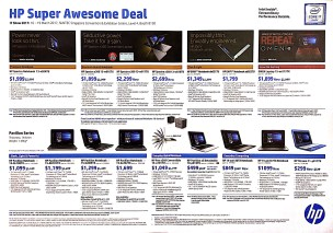 HP Brochure   IT SHOW 2017   Pg1