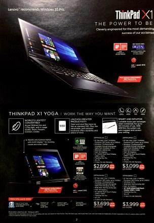 Lenovo Brochure   IT SHOW 2017   Pg5