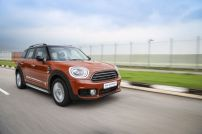 MINI Countryman Exterior 2017 Singapore | Pg3