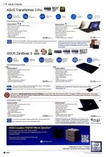 ASUS ZenBook Transformer VivoBook ROG Desktop @ PC Show 2017 | PG2