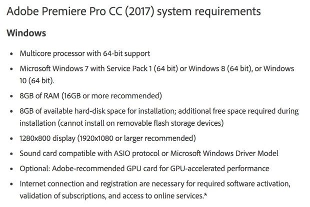 Adobe Premiere Pro CC 2017 system requirements.jpg