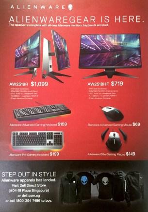 Dell Deals @ COMEX 2017 | pg7
