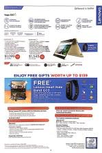 Lenovo Deals @ COMEX 2017 | pg10