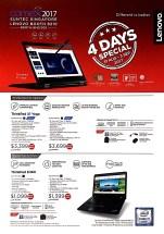 Lenovo Deals @ COMEX 2017 | pg14