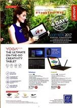 Lenovo Deals @ COMEX 2017 | pg17