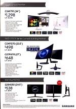Samsung Monitor @ PC Show 2017 | PG2
