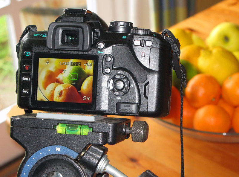 Tips for Choosing Photography Niche