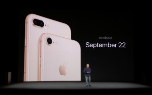 Apple iPhone 8 and iPhone 8 Plus | image40