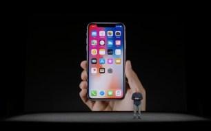 Apple iPhone X   image16