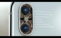Apple iPhone X   image37