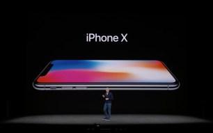 Apple iPhone X   image5
