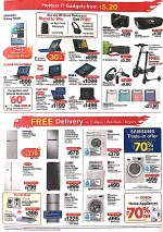 Gadgets, Home Electronics and Appliances Expo | 15-17 Sept 2017 | pg3